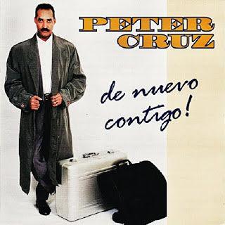DE NUEVO CONTIGO - PETER CRUZ (1995)