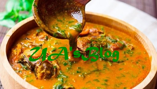 Anti-Malaria: What 'Ogbono' Soup Can Improve In Your Body/Health - Researcher Reveals