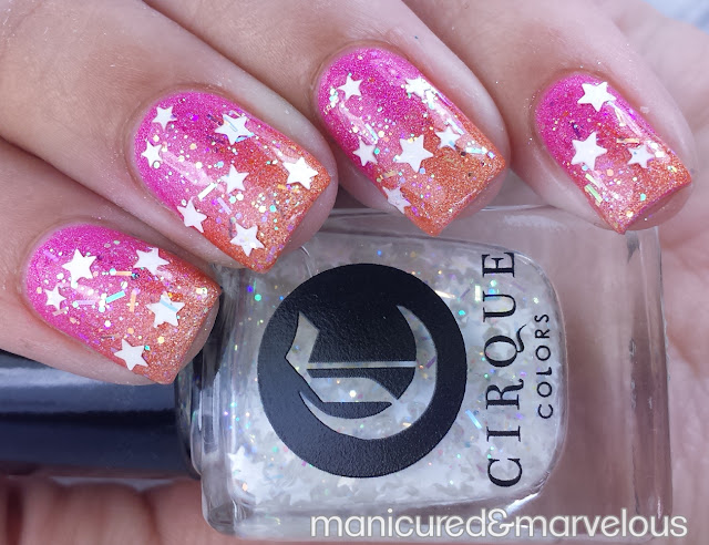 Cirque Colors - Electric Sky