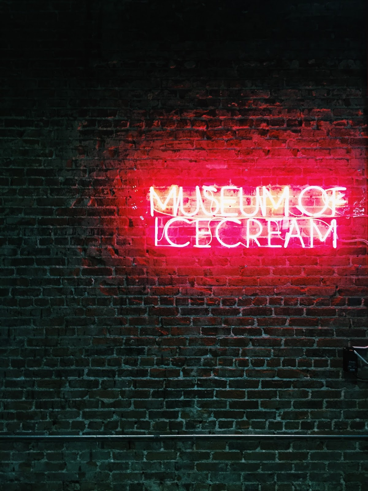 Museum of Ice Cream Neon Lights_Adrienne Nguyen_Invictus