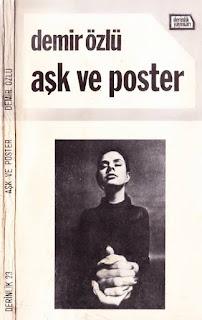 Demir Özlü - Aşk ve Poster