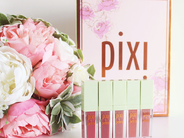 Pixi MatteLast Liquid Lip Review & Swatches