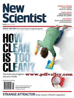 New Scientist Magazine 14 January 2017