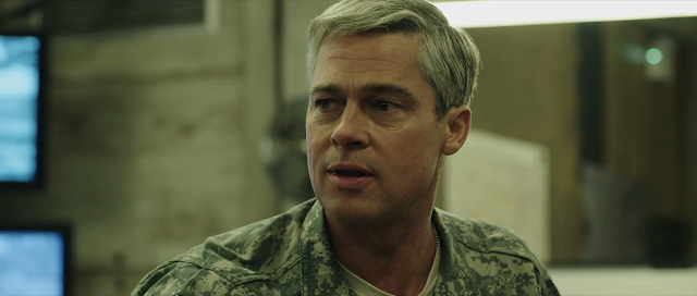 Single Resumable Download Link For Movie War Machine (2017) Download And Watch Online For Free
