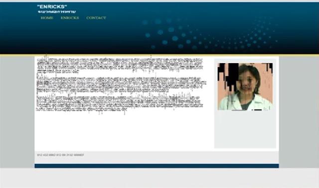 Enricks Situs Terlarang Dan Paling Mengerikan Di Internet Yang Belum Diblokir