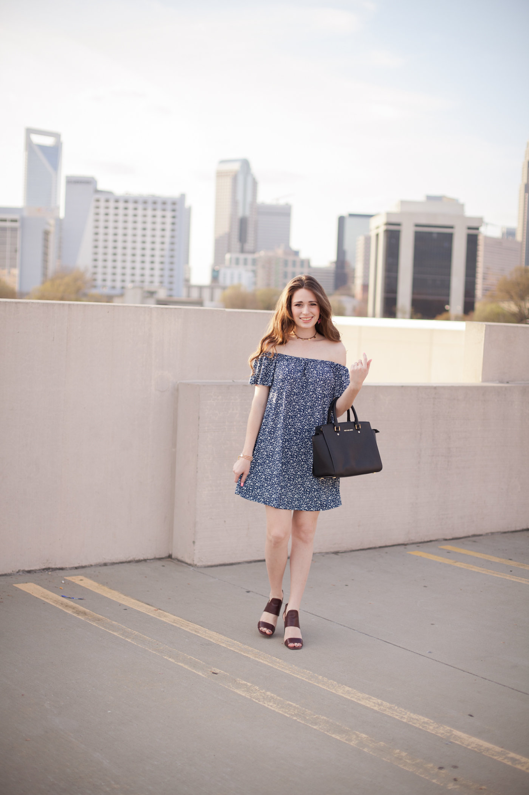 Memorial Day Weekend Outfit + 3 Books I've Read This Month