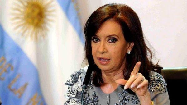 Fijan fecha para que CFK declare por caso de AMIA en Argentina