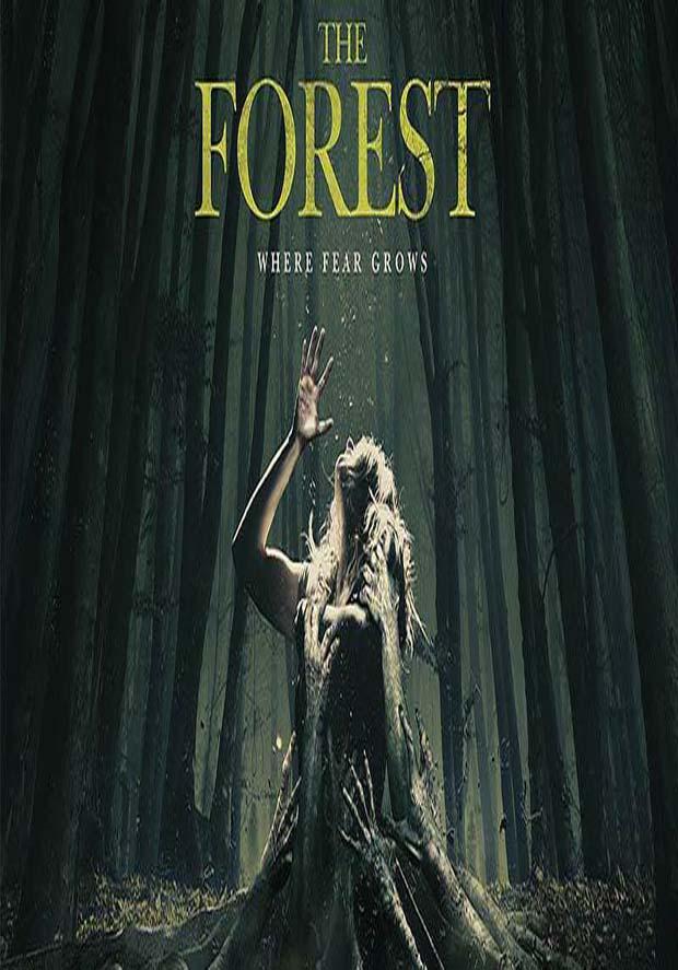 مشاهدة  فيلم The Forest مترجم مباشر اون لاين
