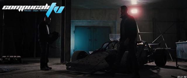 Rápido y Furioso 6 (2013) 1080p HD Latino Dual