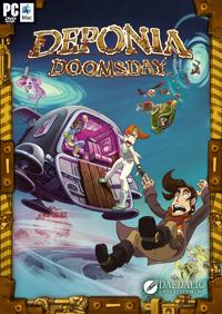 Descargar Deponia Doomsday PC Full Español
