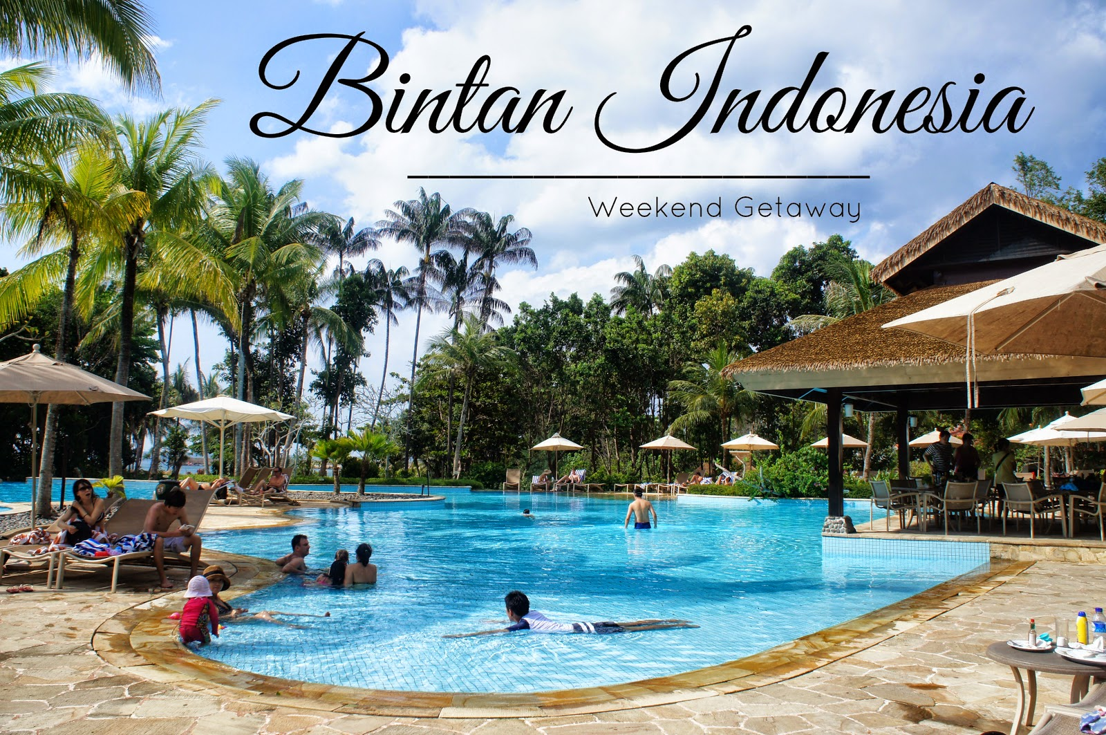 Bintan Lagoon Resort Indonesia