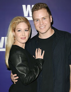Heidi Montag and Spencer Pratt baby, Gunner Stone