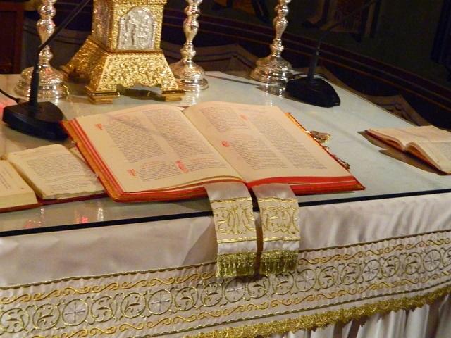 Κήρυγμα π. Γεωργίου Σχοινά στο Ευαγγέλιο της Ε΄ Κυριακής των Νηστειών