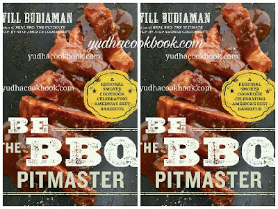 Download ebook BE THE BARBECUE PITMASTER : A Regional Smoker Cookbook Celebrating America's Best Barbecue