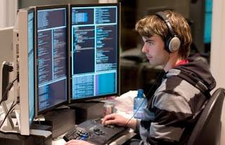 Berbagai Profesi dalam Bidang Pengembangan Aplikasi Web