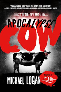 Guest Blog by Michael Logan - On the Feasibility of Zombie Cows - April 26, 2013
