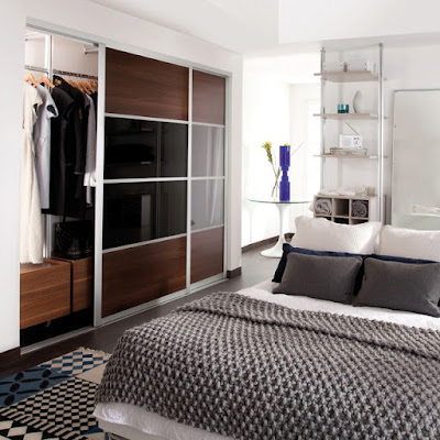 5 Benefits of Sliding Door Wardrobes