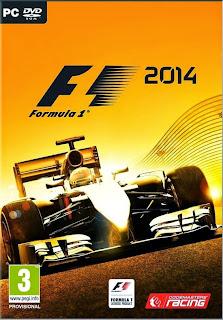 Formula 1 2014 (PC)