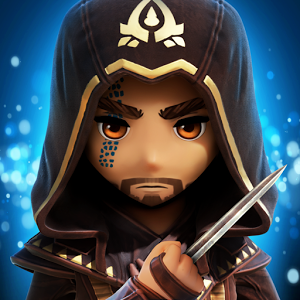 Game Assassin's Creed Rebellion Mod Apk Money 1.0.0 Terbaru