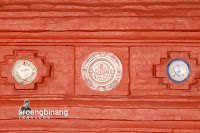 masjid merah panjunan