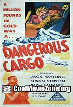 Dangerous Cargo (1954)