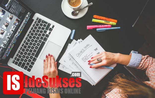 Panduan Freelancer untuk Menciptakan Portofolio Online