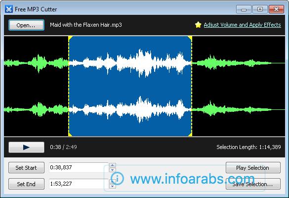 برنامج تحميل الاغاني للايباد mp3