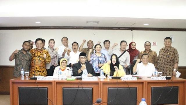 DPD Beberkan Lemahnya Penegakan Hukum Terhadap Mafia Tanah