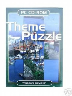 THEME PUZZLE: PC Download games grátis