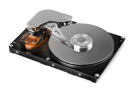 DISK-DRIVE