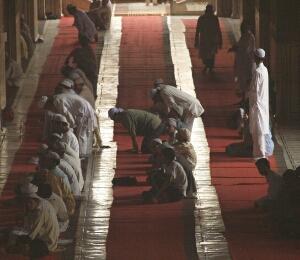 sholat wajib dan sholat sunnah