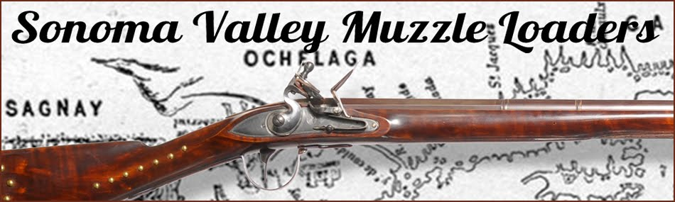 Sonoma Valley Muzzle Loaders