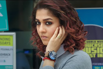 Imaikka Nodigal - Tamil Movie Review   Anurag Kashyap, Nayanthara   Ajay Gnanamuthu