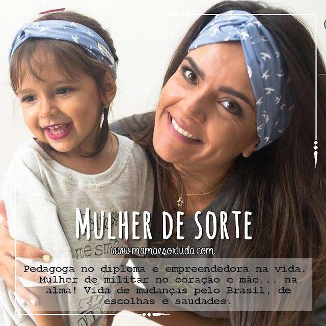 empreendedorismo materno, campanha mês da mulher, empoderamento feminino