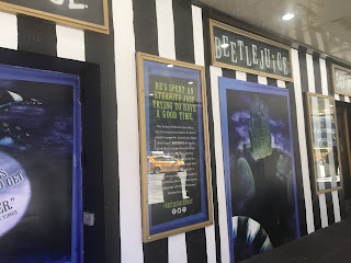 Beetlejuice Theater Broadway