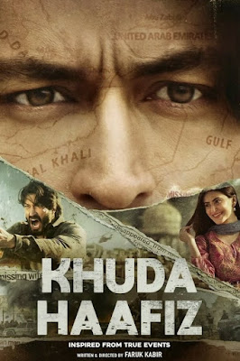 Khuda Haafiz 2020 [Hindi 5.1ch] 720p WEB HDRip 1Gb x264