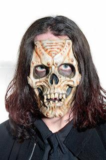 美國金屬樂團 Slipknot —       每一個面具的明確歷史 49