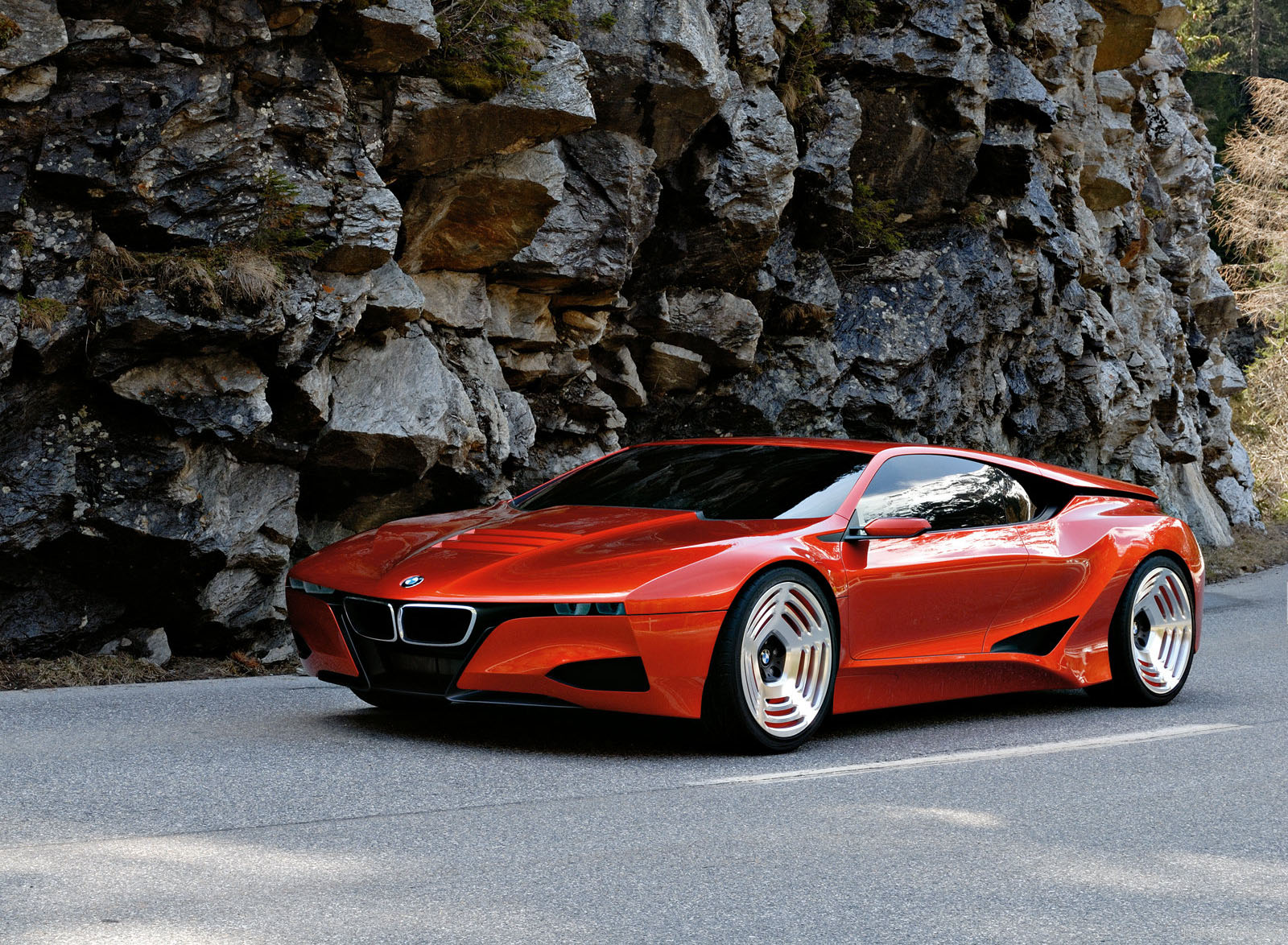 BMW M1   HD Wallpapers (High Definition)   Free Background