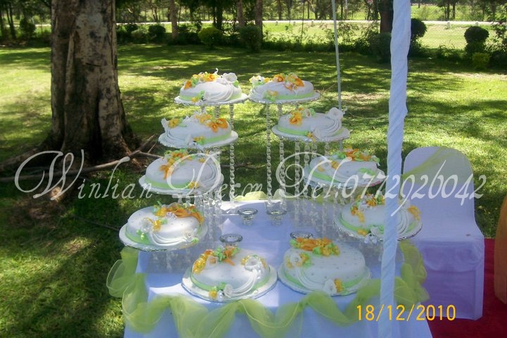 nice wedding cakes zimbabwe zimbridal for a great wedding 17845