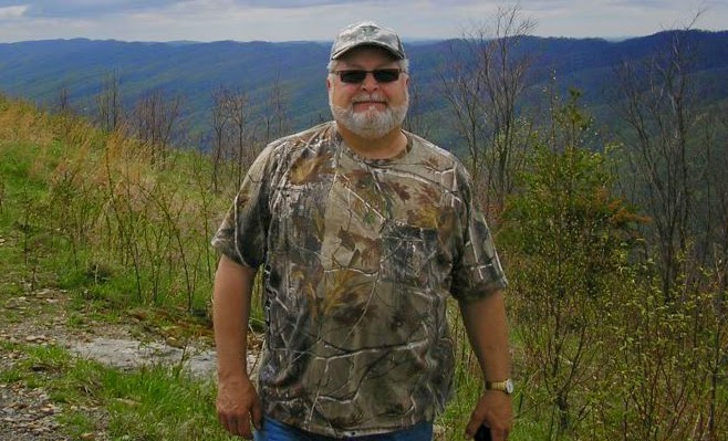 Bigfoot Researcher from Kentucky