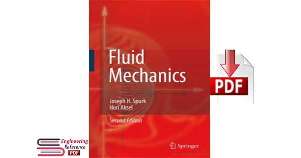 Download Fluid Mechanics, Second Edition free pdf