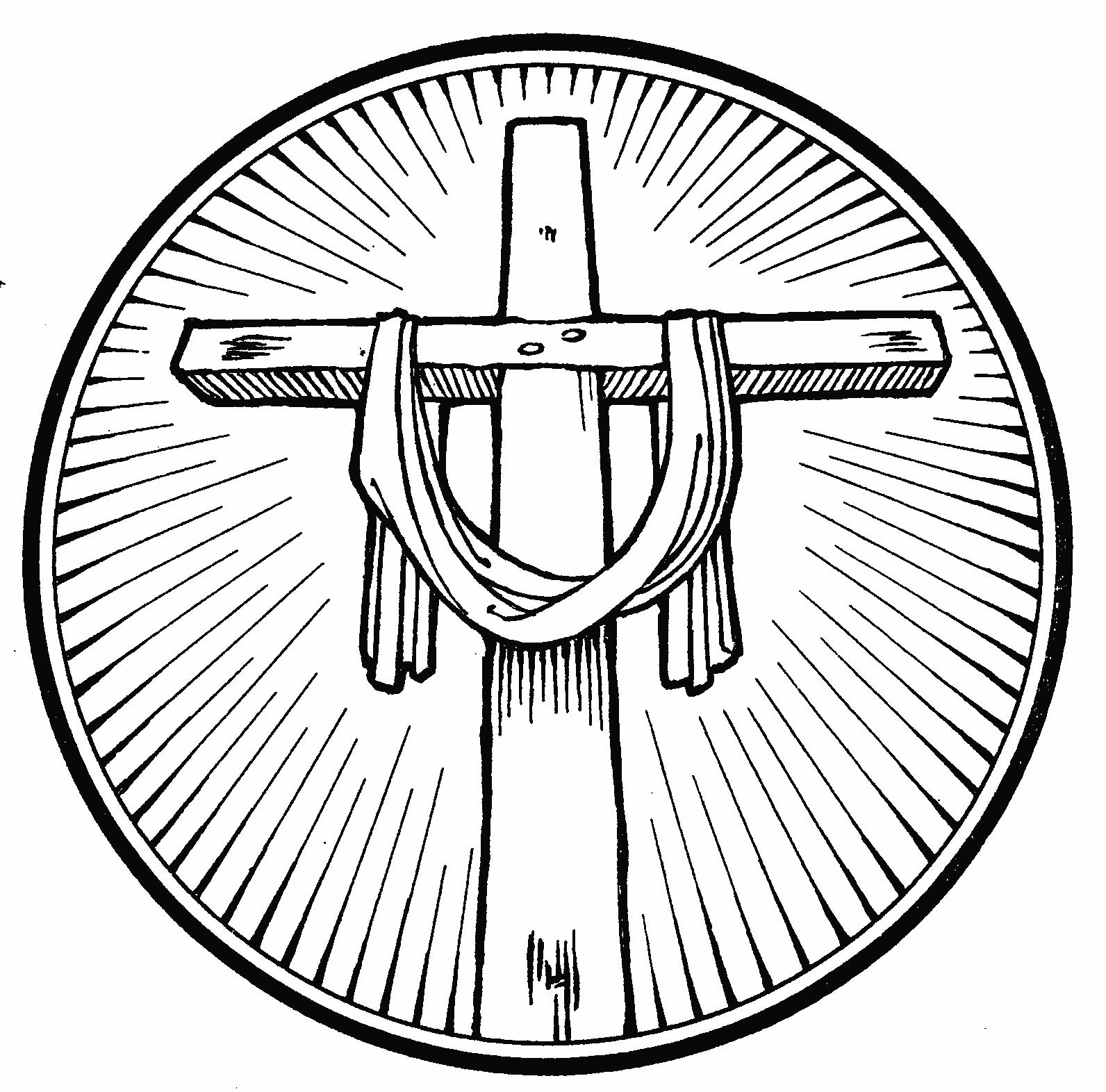 OHSSblog: Worship for Holy Week and Easter