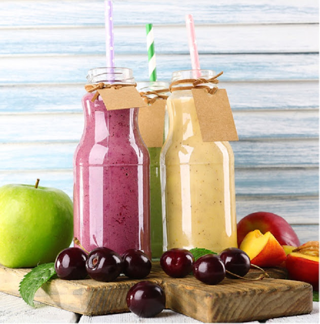 Nutrition-Packed Smoothies