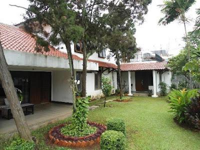 Hotel Murah Kemang Kurang dari Rp 400.000