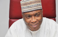 SARAKI ABOUT TO BE IMPLICATED BY IG