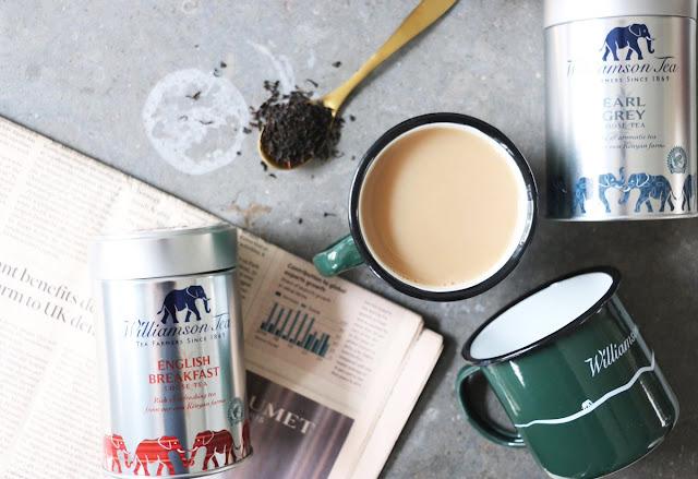 Tea cups PHOTO| Courtesy