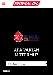 Federal Oil - 7