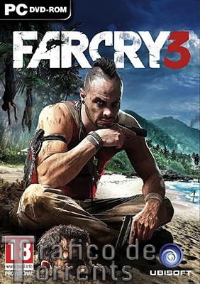 Baixar a Capa Far Cry 3 PC