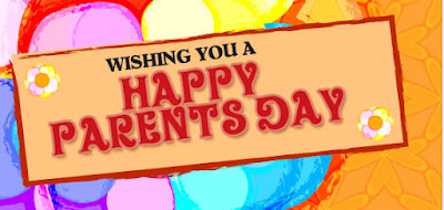 Happy Parents Day Wishes Images with Quotes