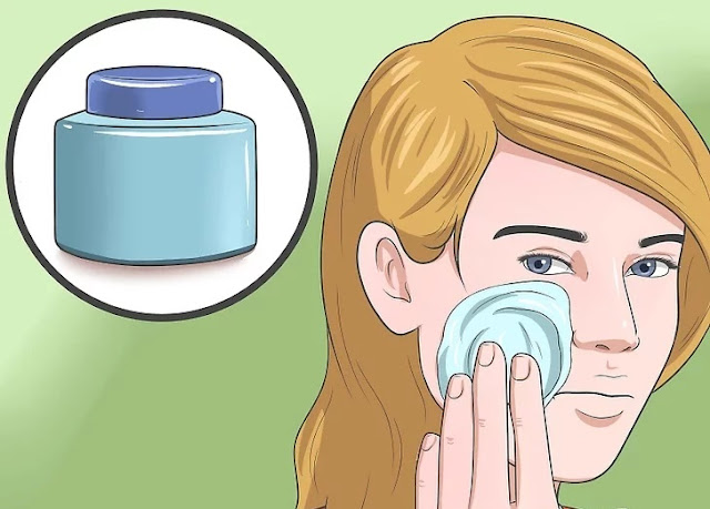 Step 6 How to Heal Acne Fast and Naturally